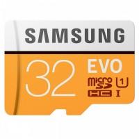 Samsung EVO Micro SDHC 32GB UHS-1 U1 95M/S
