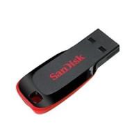 SanDisk Cruzer Blade SDCZ50-8G-135 8GB USB 2.0 Pen Drive